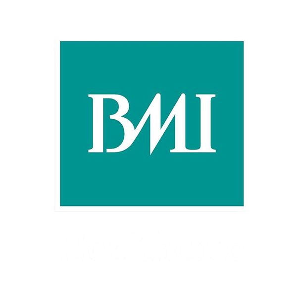BMI healthcare logo - AdviserPlus HR customer