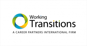 Working Transitions logo